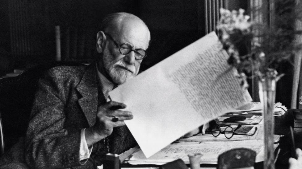 Freud - Espacio de lectura online