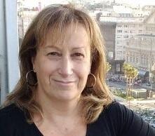 Liliana Goldin